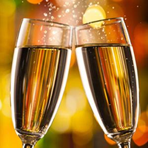 The Champagne Festival