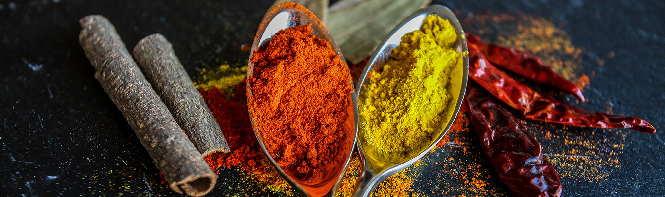 Festival of Spice