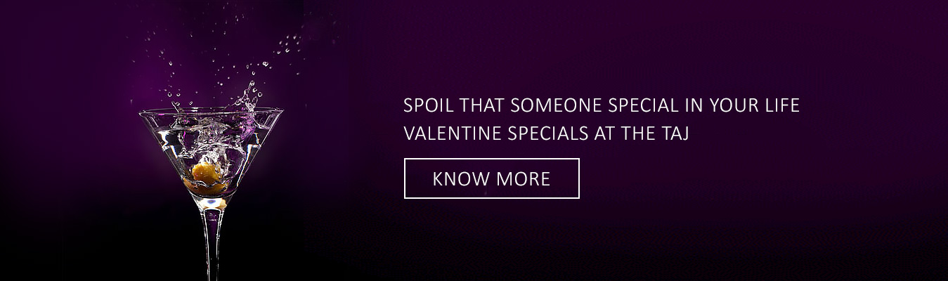LOVE IS IN THE AIR! - Valentine Day Celebrations