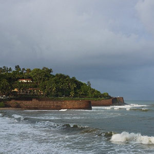 Taj Fort Aguada Resort & Spa,Taj Fort Aguada Resort & Spa ,Goa