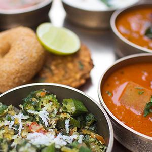 Specialties of Coastal Maharashtra at The Konkan Café