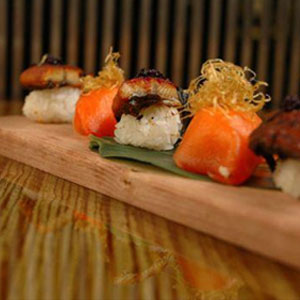 Executive Lunches at Wasabi by Morimoto