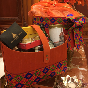 Diwali Hampers by La Patisserie at La Patisserie