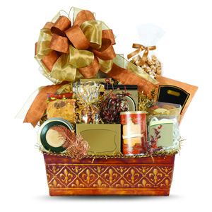 Gourmet Goodies and Festive Hampers at La Patisserie