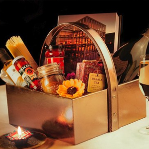Diwali Festive Gift Hamper at The Chambers