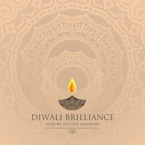 Diwali Hamper at Atrium Lounge