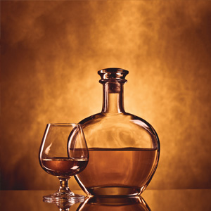 The Cognac Experience  at China INC