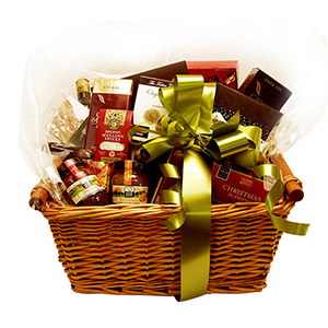 Bespoke Diwali Hampers at Chambers