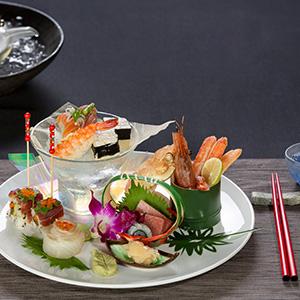 New Year Eve Dinner  at Soi & Sake