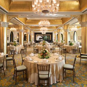 Ball Room,The Taj Mahal Palace, Mumbai