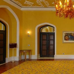 Golden Room,The Taj Mahal Palace, Mumbai