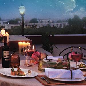 Privée Soirée: The Romantic Experience