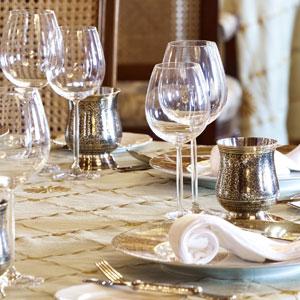 Shahi Dastarkhan Dining Experience
