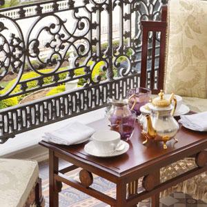 The Royal Terrace